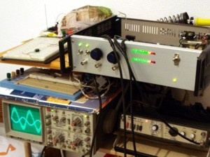 Calibrating the FM-Stereo Encoder