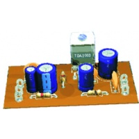 TDA2003 Audio Amplifier