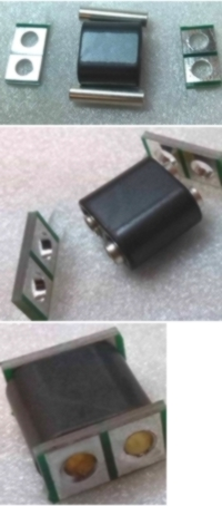 How to assemble the T1 balun