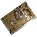 Broadband FM power amplifier