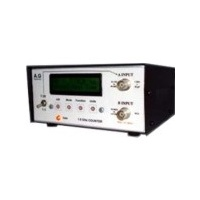 1.5 GHz Frequency Counter